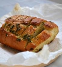Jamie Oliver įkvėpta duonos idėja