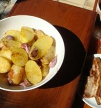 Nerealios bulvės arba lietuviai Prancūzijoje