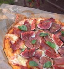 Storapadė pica