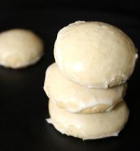 Vokiški Sausainiai su Prieskoniais