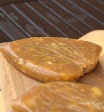 Obuolių – kriaušių sūris