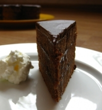 Zacherio tortas