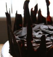 "Tortas ""Velnio maistas"""