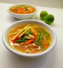 Tom Yum sriuba