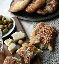 Barbari duona