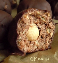 Naminiai Ferrero Rocher