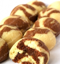 Marmuriniai sausainiai