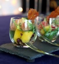 Gražgarsčių salotos