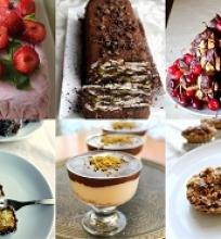 2012 metų popuiariausi receptai