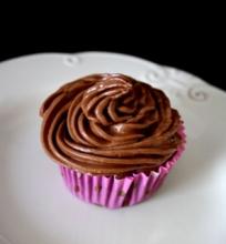 Šokoladiniai Zefyriniai Keksiukai