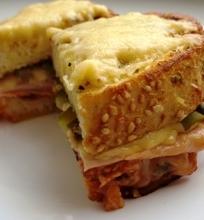 Beveik Montekristo sumuštiniai