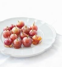 Vynuogės karamelėje