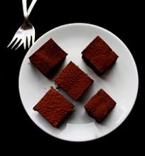 Šokoladinis sūrio pyragas
