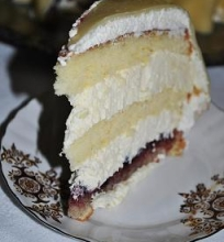 Princesės tortas