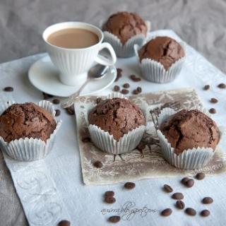 Pieninio šokolado keksiukai