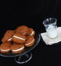 Moliūginiai pyragėliai