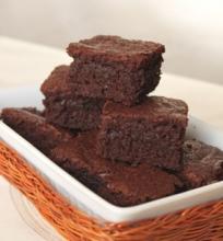 Kakaviniai brownies