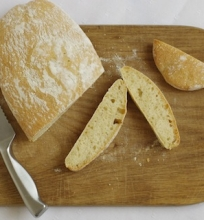 Ciabatta duona