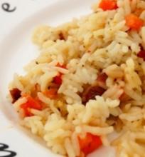 Ryžiai su vištiena