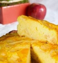 Pyragas pusryčiams